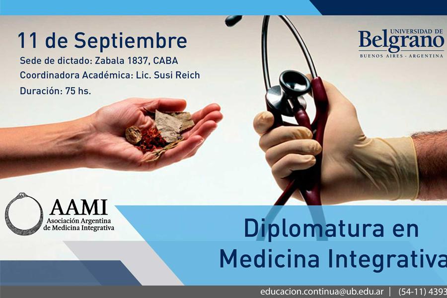 Diplomatura en MI Universidad de Belgrano
