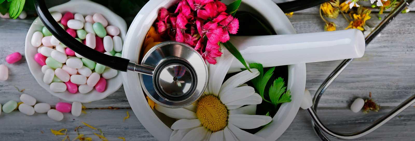 ¿Son inocuos los enfoques de salud complementarios?